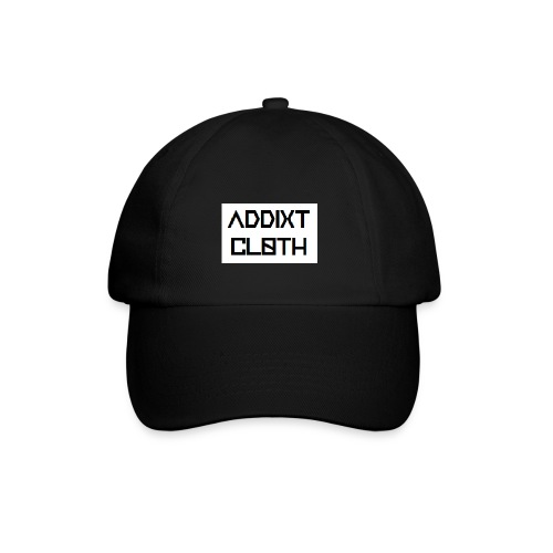 ADDIXT W Bigger png - Baseball Cap