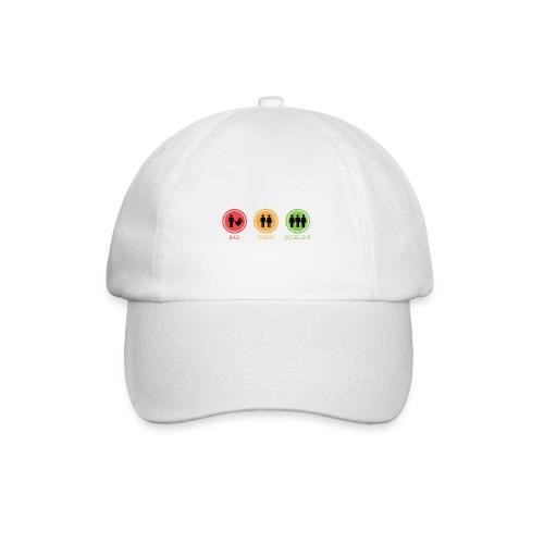BAD GOOG EXCELLENT - Cappello con visiera