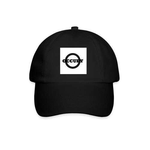 OCCUPY-jpg - Cappello con visiera