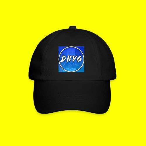 DusHeelVeelgamen New T shirt - Baseballcap