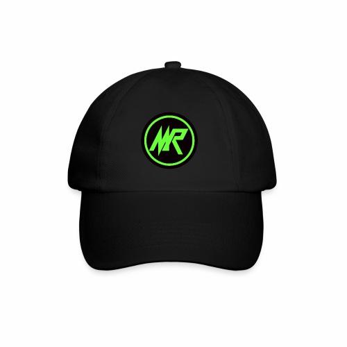 MR - Baseballkappe