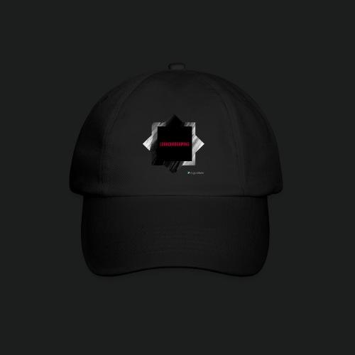 New logo t shirt - Baseballcap