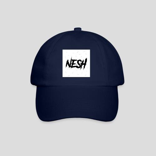 Nesh Logo - Baseballkappe
