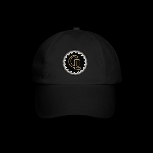 Glimmer logo - Baseballcap