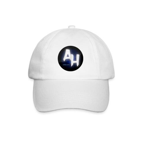 logo tøj - Baseballkasket
