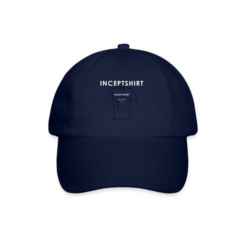 Inceptshirt - Casquette classique