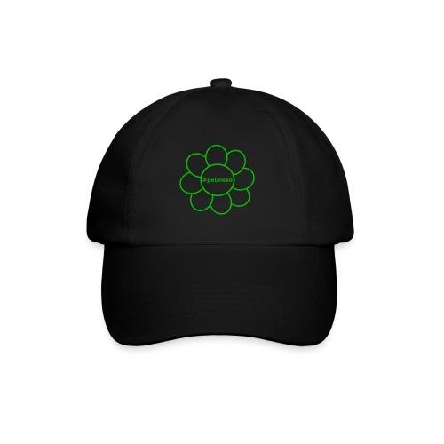 #petaloso - Cappello con visiera
