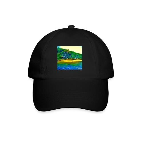 Tropical beach - Cappello con visiera