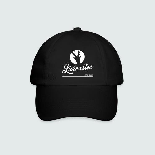 LIVINXsten Logo - Baseballkappe