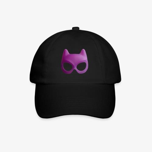 Bat Mask - Czapka z daszkiem
