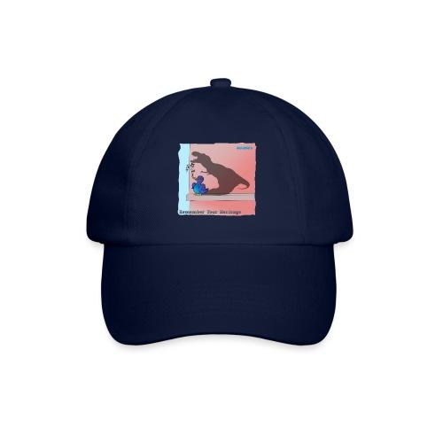 Woofra's Design Heritage - Baseball Cap