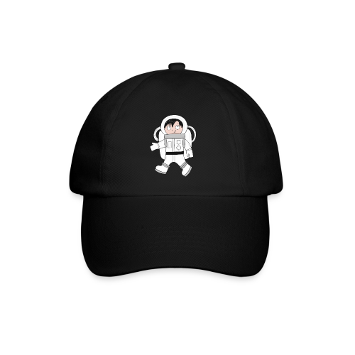 Astronaut - Baseballkappe