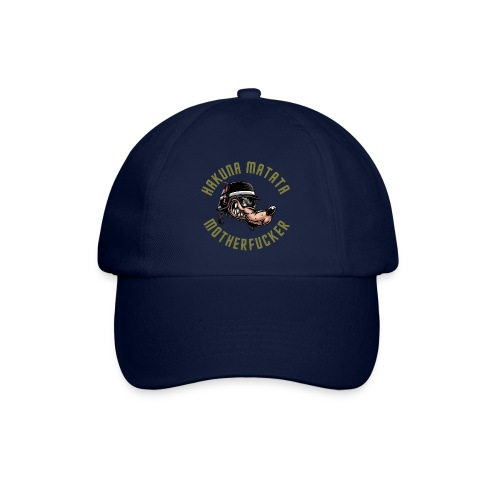 Hakuna - Basebollkeps