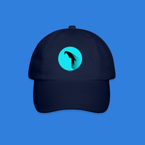 Parrot Logo - Baseball Cap