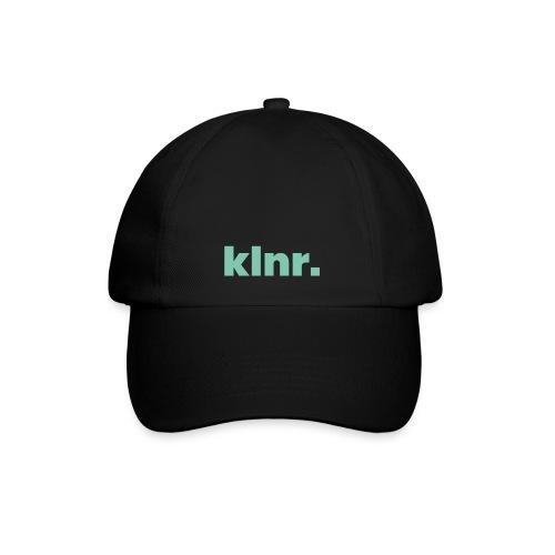 klnr. Design - Baseballkappe