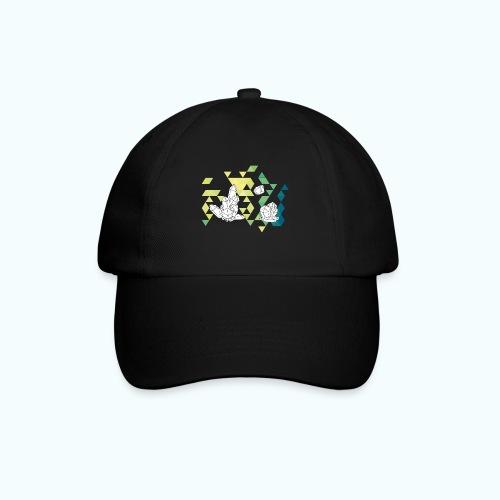 Geometric crystals - Baseball Cap
