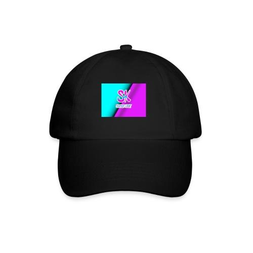 Sk Shirt - Baseballcap