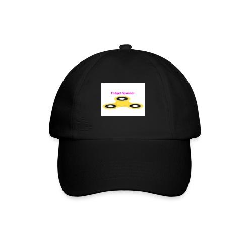 sponner - Baseballcap