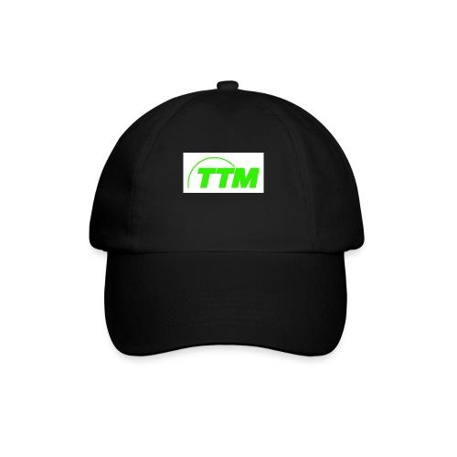TTM - Baseball Cap