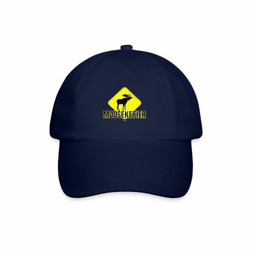 Moosketier - Baseballcap