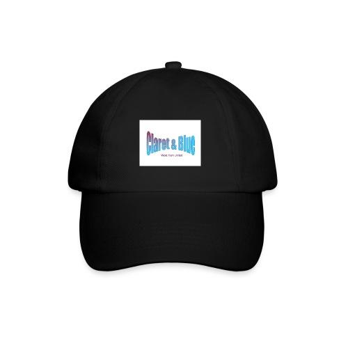 cbwhu - Baseball Cap