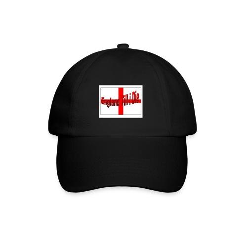england - Baseball Cap
