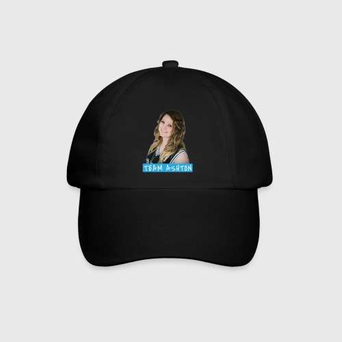 Team Ashton - Baseball Cap