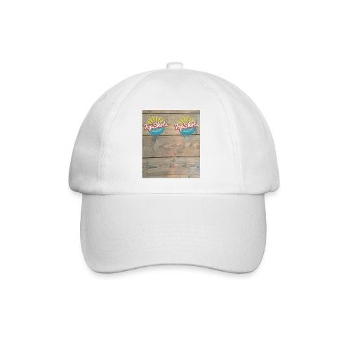 TenSlippers - Baseballcap
