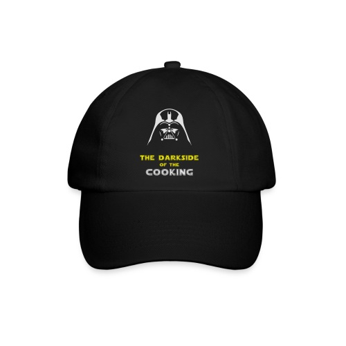 The darkside of the cooking - Casquette classique