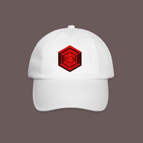 Hexagon Cube - Baseballkasket