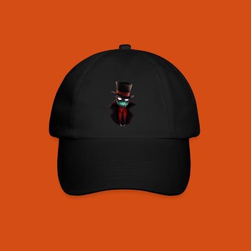 the blackhat - Baseballcap