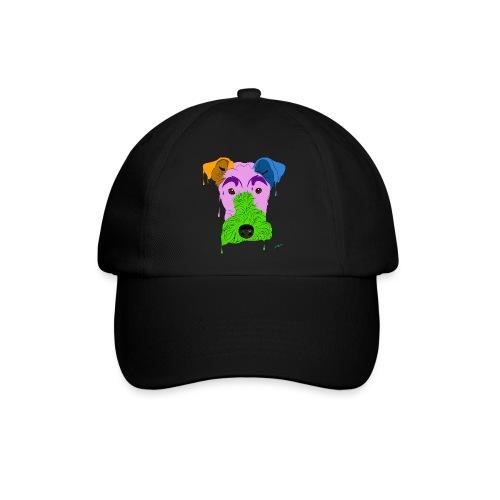 Fox Terrier - Cappello con visiera
