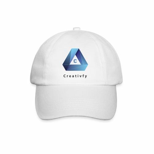 creativfy - Baseballkappe