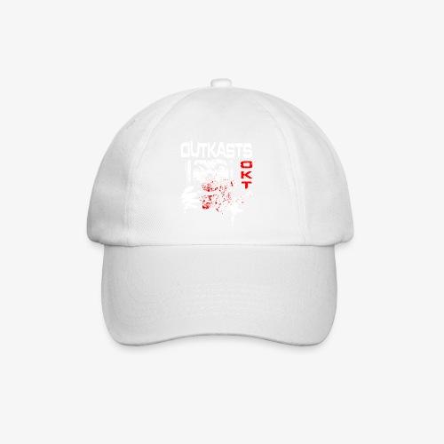 Outkasts Scum OKT Front - Baseball Cap