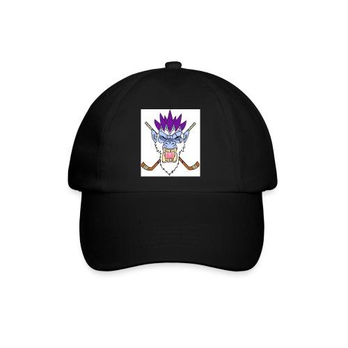 The Angry Yeti - Baseball Cap