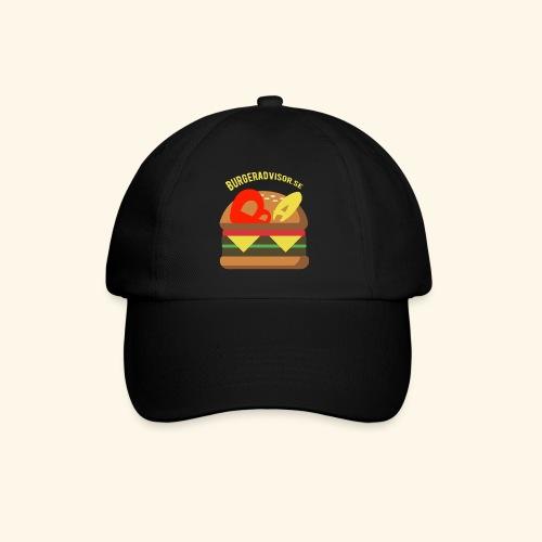 BA logolink200dpi - Baseball Cap