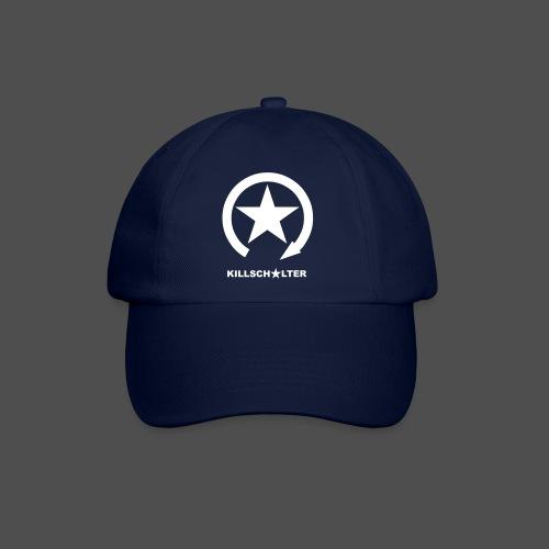 KILLSCHALTER Logo 7KS01 - Baseballkappe