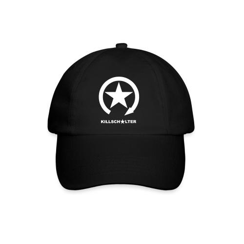 KILL SWITCH Logo 7KS01 - Baseball Cap