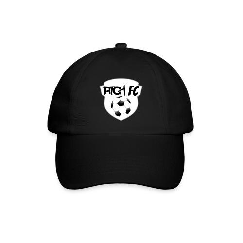 pitchfclogo png - Baseball Cap