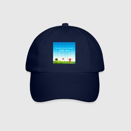 Rolling hills tshirt - Baseballkasket