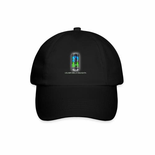 Nafta Energy Drink - Cappello con visiera