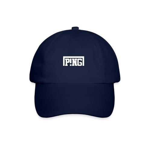 ping2 - Baseballcap