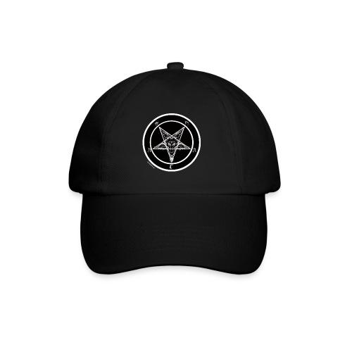 Sigil of Baphomet Satan - Baseball Cap