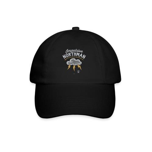Impulsive Northman - Baseballkasket