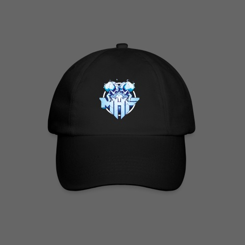 MHF New Logo - Baseball Cap