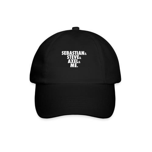 BEATSAUCE House Mafia T-shirt - Cappello con visiera