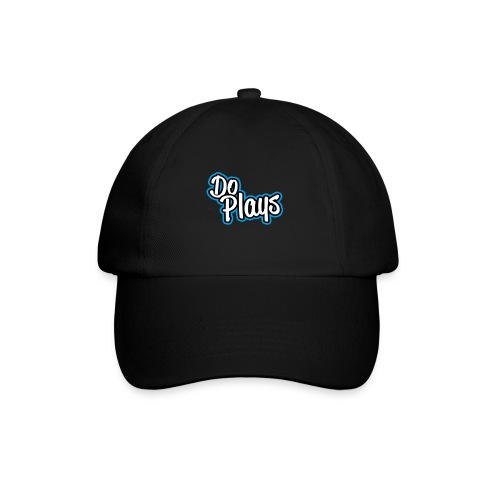 Muismat | Doplays - Baseballcap