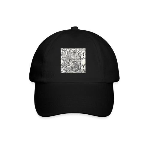 Brain Ache - Baseball Cap