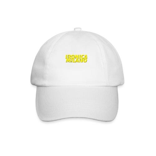Ironica Milano - Cappello con visiera