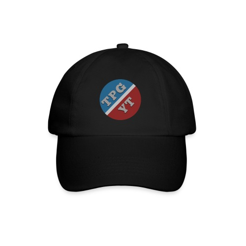 The Official TPG Cap - Baseball Cap